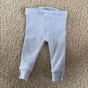 Zara baby leggings